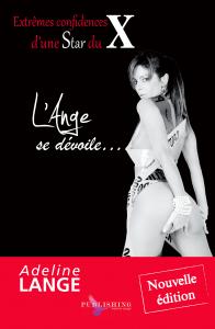 Livre Autobiographique d'Adeline Lange
