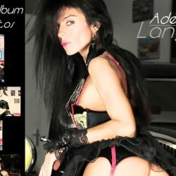 Adeline Lange album photos